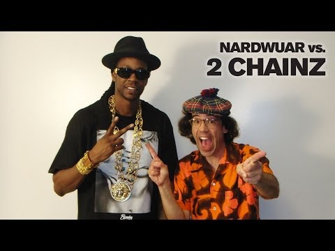 Nardwuar vs 2 Chainz