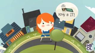 Ролик | Академия информатики для школьников при ИИТ БГУИР | длинный ролик