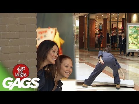 ▶   2019 NEW | Just to Laughs Gags | BEST Compilation