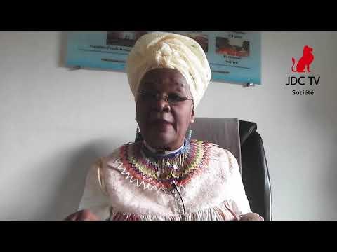 Me ALICE NKOM : Les avocats au Cameroun sont dans la précarité...comme l'ensemble de la population