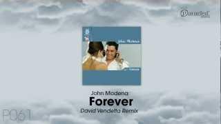 John Modena - Forever (David Vendetta Remix)