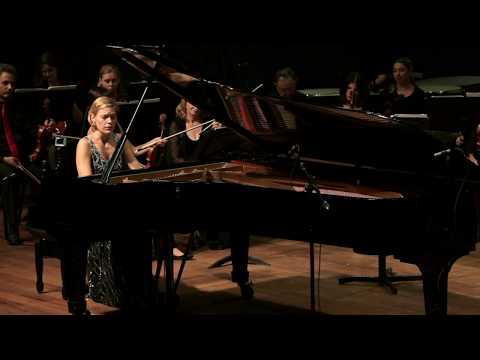 Bach/Kempff Siciliano