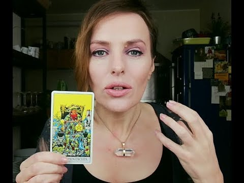 SCORPIO - JANUARY 2018 - LET THEM FIX THEIR OWN MESS! - General Tarot Reading *NEW CHANNEL*
