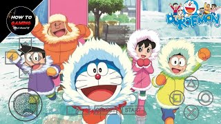 ||NEW MISSIONS||DORAEMON 2 BRAND NEW UNRELEASED GAME FOR ANDROID||APK+OBB||HIGHLY COMPRESSED||
