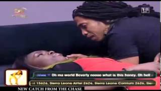 BBA BEVERLY OSU In A New Relationship with Bimp
