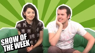 Show of the Week: Deus Ex Mankind Divided and 5 Body Mods Less Practical Than Adam's Taser Fist
