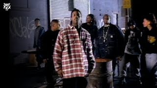 Naughty By Nature - It's On (Beatnuts Remix) [Music Video]