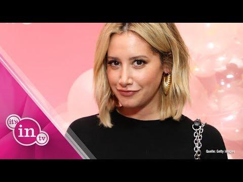 Ashley Tisdale: Bereut sie ihre Disney-Rollen?