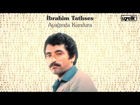 Ayağında Kundura - İbrahim Tatlıses