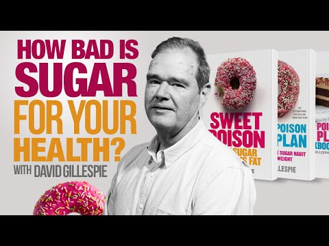 Sweet Poison - The Sugar Show | How bad is sugar for your health?