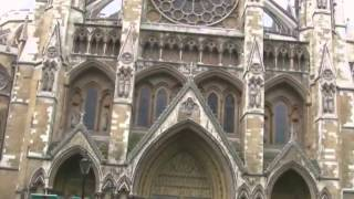 Catedrala westminster abbey londra - Andre Rieu - Love Theme Romeo And Juliet