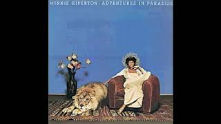 Minnie Riperton - Feelin' That The Feeling's Right