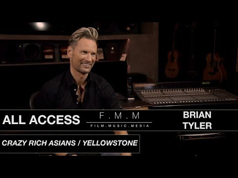 All Access: Brian Tyler  Episode 3