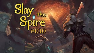 MrAwesomeBro Slays The Spire - Episode 10: One-Tap/High-Speed