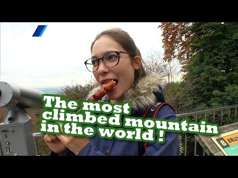 【Tokyo Guide Ep.7】Mt.TAKAO #tokyoextra #東京EXTRA