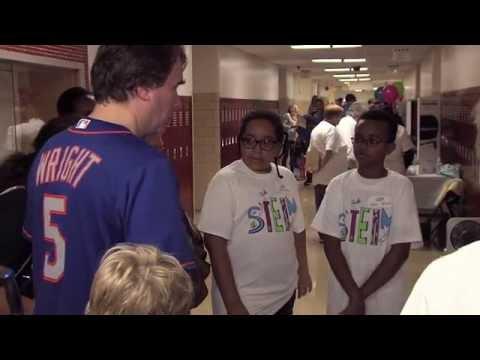 Sligo Middle School Host S'TEAM Community Day