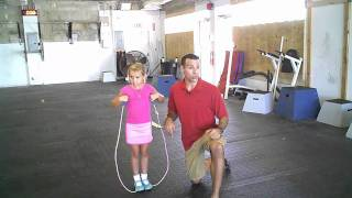 Jumprope For Kids