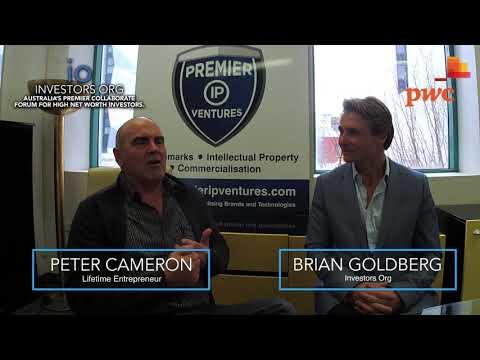 Investors Org Interview series: Episode 2 Peter Cameron