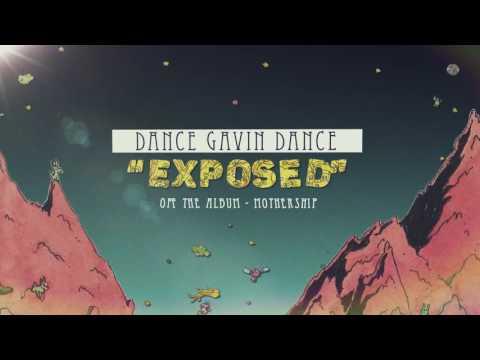 Dance Gavin Dance - Exposed
