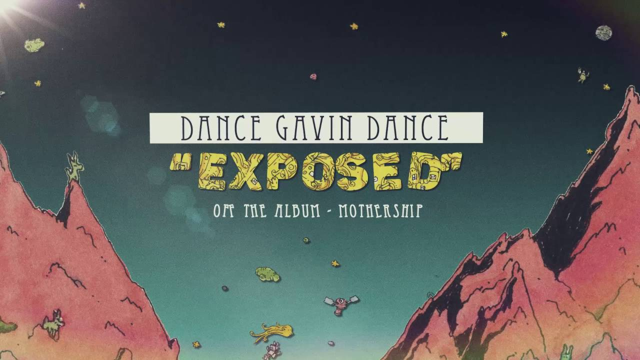 dance-gavin-dance-exposed-riserecords