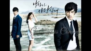 Repeat youtube video When a Man Falls in Love OST - Goodbye is Coming - Sung Hoon (Brown Eyed Soul)