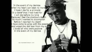 Good Life (One Republic) (Remix) - 2Pac