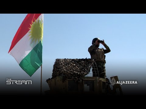The Stream - Will the Kurds break free of Iraq?