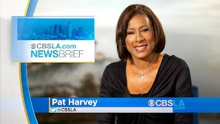 CBSLA.com Evening Newsbrief (March 21)