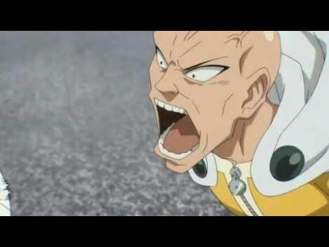 One Punch Man Saitama Vs Blast - One Punch Man Season 3 Trailer || Saitama vs Blast - YouTube