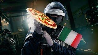 THE NEW ITALIAN OPERATORS?!