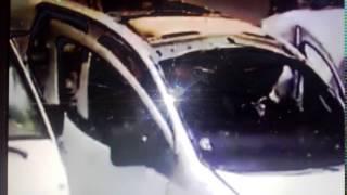 Après avoir trafiqué son moteur, sa voiture explose !
