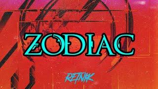 [FREE] Hard Aggressive Trap Banger 'ZODIAC' Drill Type Beat | Retnik Beats