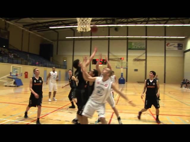 Giants U20 vs BV Noordkop U20
