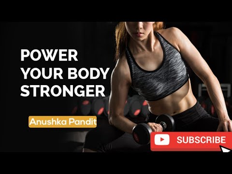 Practice | Mat | Wrestling | Workout | Fit Girl | Anushka Pandit |