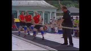 World Strongest Nation 2006.The Finale. Day 2.