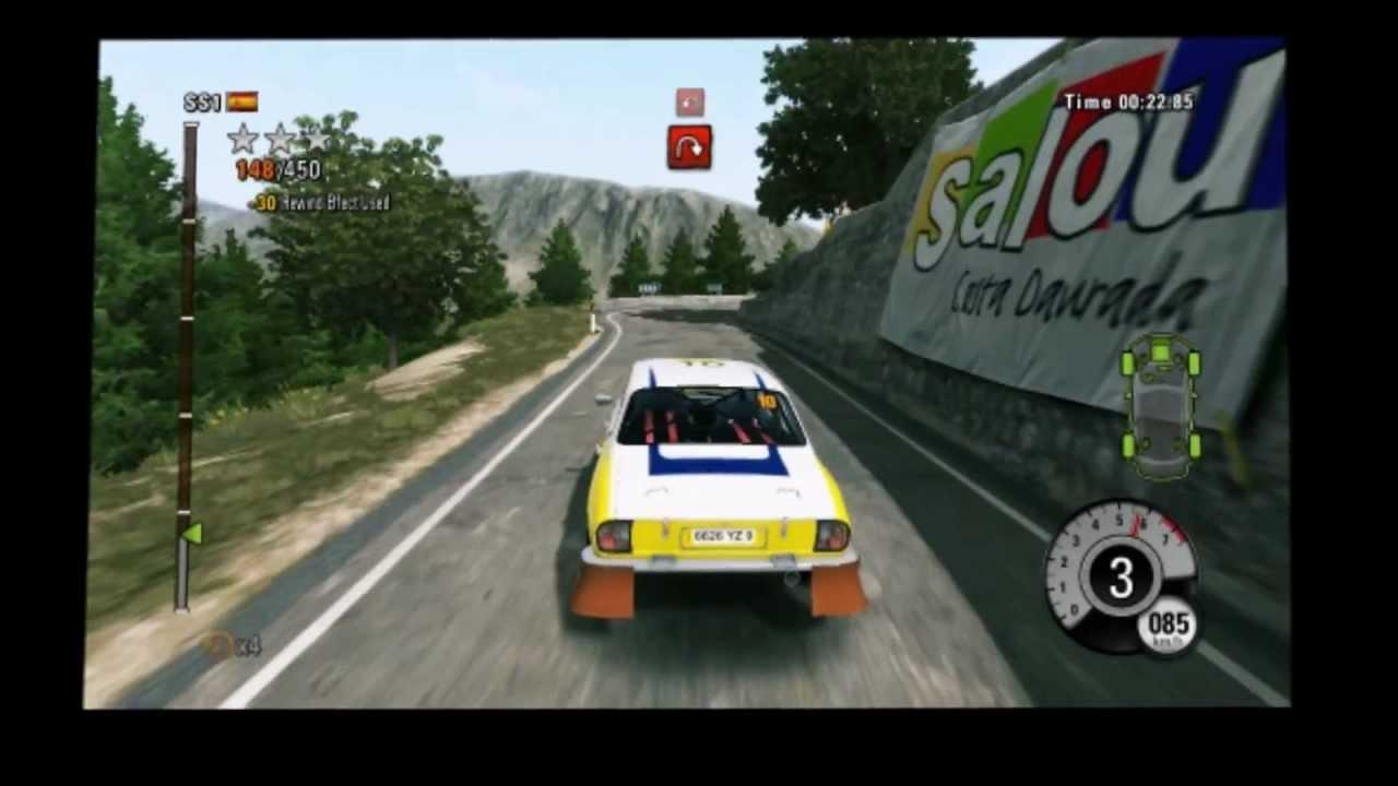 gameplay do jogo wrc 3 fia world rally championship pc ps3 xbox 360 youtube. Black Bedroom Furniture Sets. Home Design Ideas