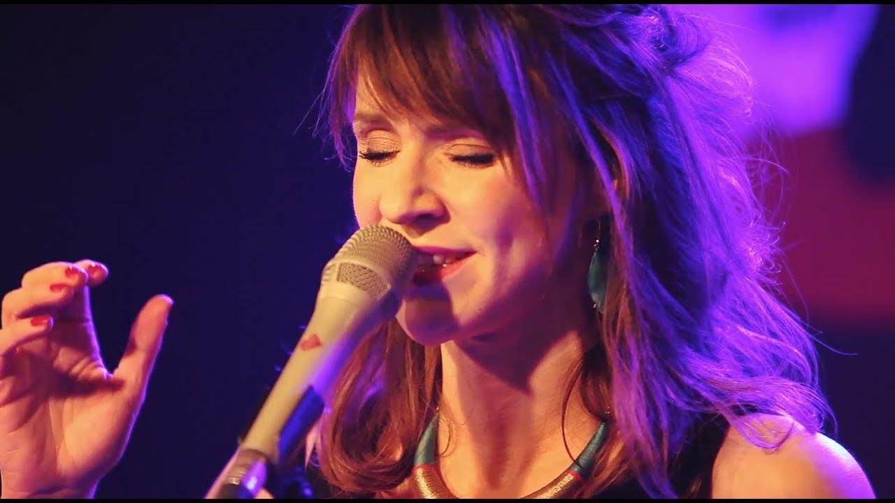 Marion Chrétien - Live Session #2 - Sunshine
