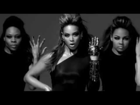 Beyonce Single Ladies Put a Ring on It Reversed