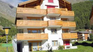 Dominic B (020B01) - Saas-Almagell - Switzerland