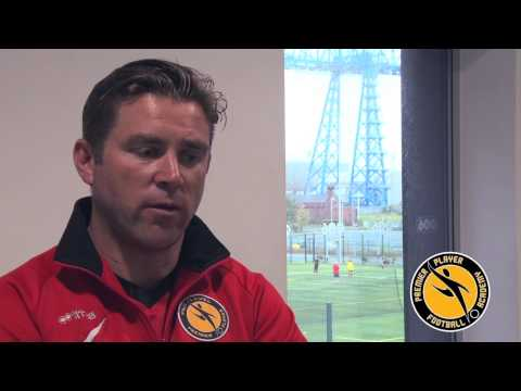 Premier Player Football Academy - Introduction