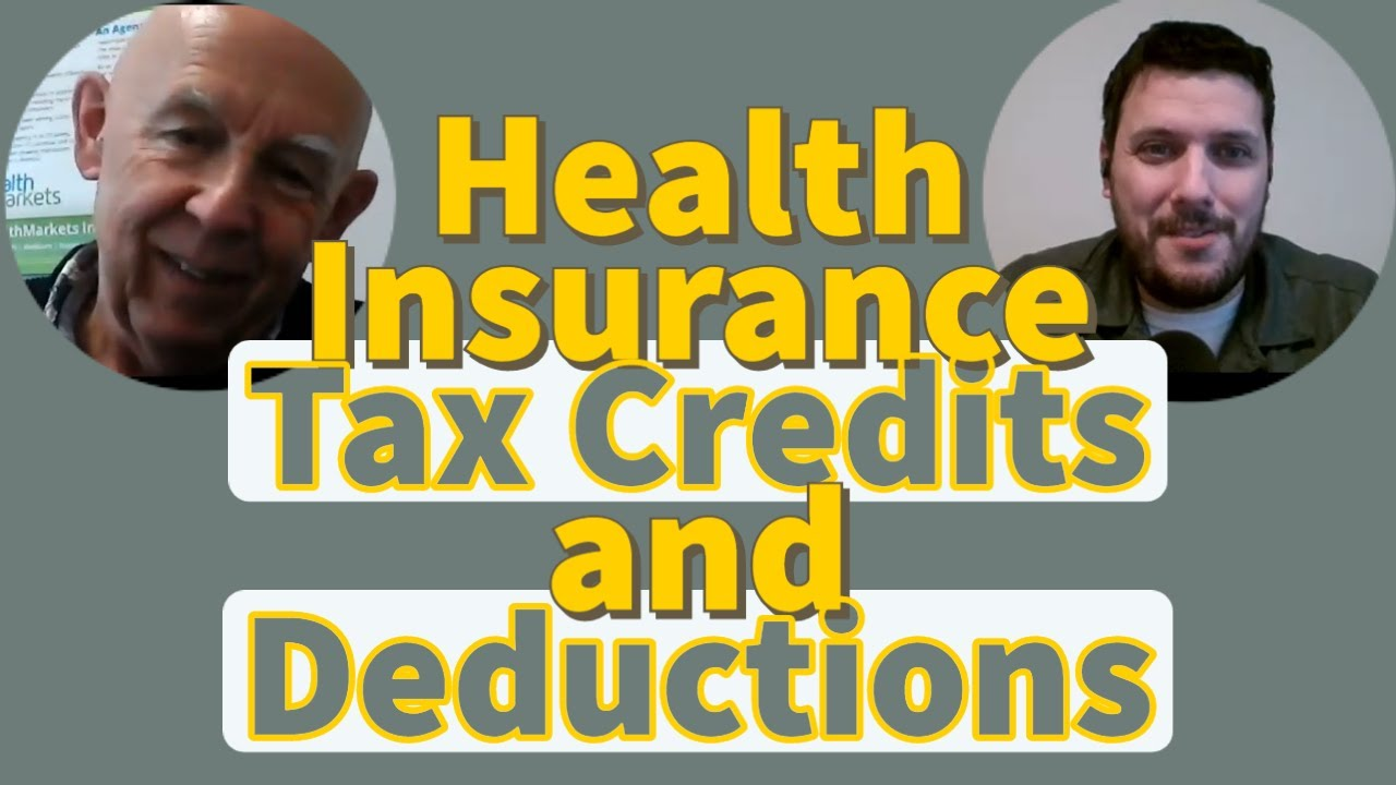 Health Insurance for Self-Employed - Premium Tax Credit ...