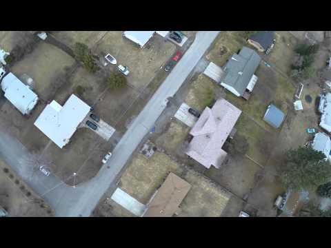 Phantom Drone in Spokane Valley