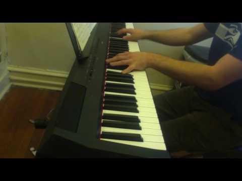 Silver Bells (Solo Piano)