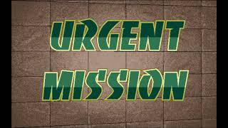 【PC-98】アージェントミッション OP 1992年発売のシミュレーションゲー...