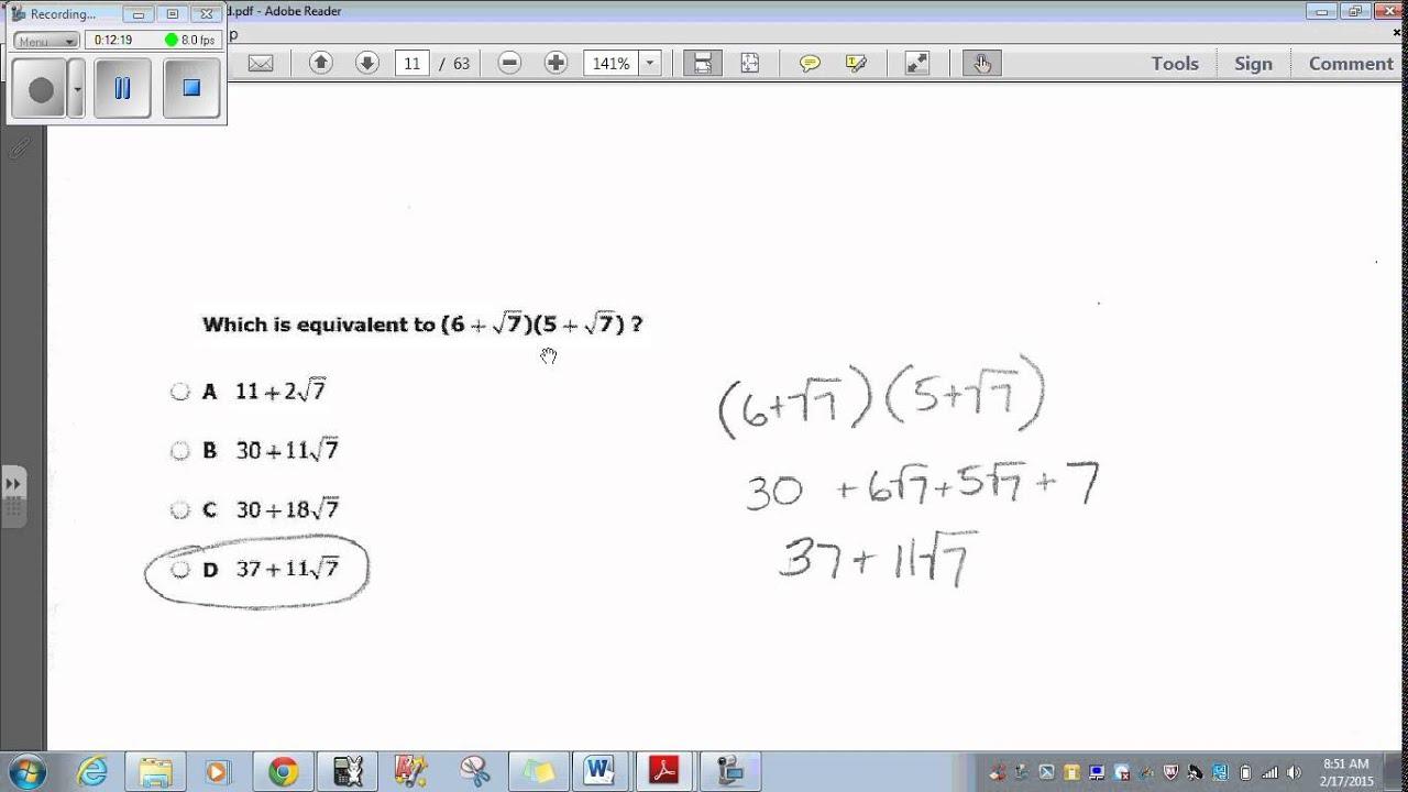simplifying radical expressions worksheet algebra 1 honors math plane radicalssimplifying. Black Bedroom Furniture Sets. Home Design Ideas