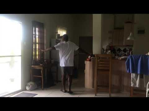 Itz Josh:Africa It Is For U