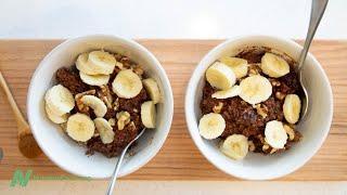 Jezte více kalorií ráno a zhubněte