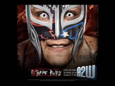 WWE Extreme Rules 2009 Theme Song [HQ] Sick Puppies -