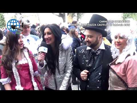 Gli Speciali Di Magda Mancuso Per DGPhotoArt   Carnevale Borbonico Di Acerra 2018