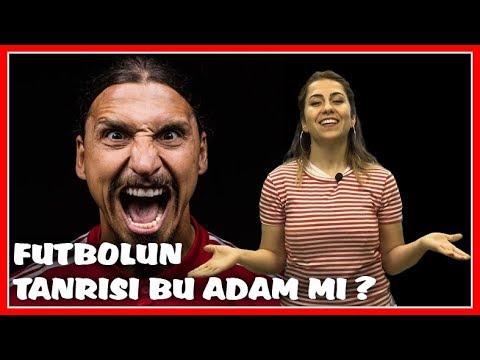 Zlatan İbrahimoviç Gerçekte Kim ?